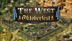 #TheWest – Oktoberfest event