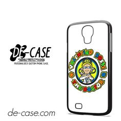 Valentino Rossi The Doctor DEAL-11610 Samsung Phonecase Cover For Samsung Galaxy S4 / S4 Mini