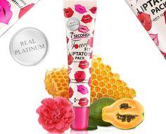 International patent Korean Popular Lip tatoo pack 12 hours-lasting 15ml No1pink #skinfactory