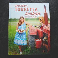 Lasituvan Miniatyyrit - Lasitupa Miniatures: Katin kirjanurkka - Leilan herkullisia ruokaohjeit...