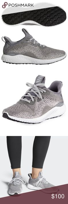 6852110ab7c4 Women s Alphabounce Running Shoes NWT. Women s Adidas Alphabounce Running  Shoes. Size  8.