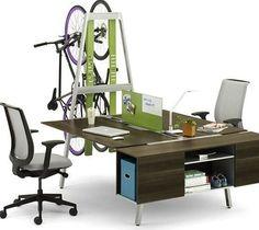 steelcase workstation bike - Cerca con Google