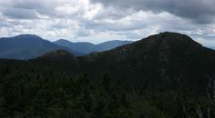 Vue sommet Marcy, Adirondack  Août 2015 Mountains, Usa, Nature, Travel, Upstate New York, Naturaleza, Voyage, Trips, Traveling