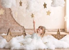 Sara Wish Upon a Star Mini Sessions Photography — Star Minis in Pearland, TX Photography Mini Sessions, Birthday Photography, Christmas Photography, Children Photography, 1st Birthday Photoshoot, Photoshoot Themes, Christmas Mini Sessions, Christmas Photos, You Are My Moon