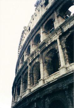 My Colosseum - Roma, Rome