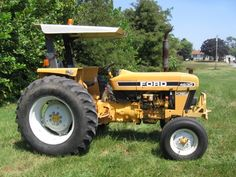 FORD-NEW HOLLAND 4630 FARM TRACTOR Ford Tractors, Best Tyres, Ford News, New Holland, Equipment For Sale, Trucks For Sale