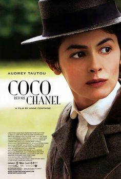 "BEST COSTUME DESIGN NOMINEE: Catherine Leterrier for ""Coco Before Chanel""."