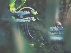 Specimen harvesting. . #aliens #alien #ufo #unidentifiedflyingobject #lifelevitated #utahufofest #lego #minifiguresbigworld #afol #legominifigures #toyslagram_lego #instalego #legostagram #brickcentral #legoart #legography #legogram #joecowlego #brickpichub #bricknetwork #toyartistry_lego #lego_hub #brickshift #vitruvianbrix #stuckinplastic #brickculture #toy_photographers #utahtoycrew #mextures