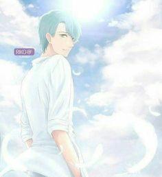 V, Mystic Messenger