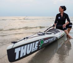 A conversation with Freya Hoffmeister, who completed a circumnavigation of South America in Kayaking Quotes, Kayaking Tips, Kayak Bass Fishing, Fishing Boats, Kayak Boats, Canoes, Kayaks, Canoe Camping, Canoe Boat