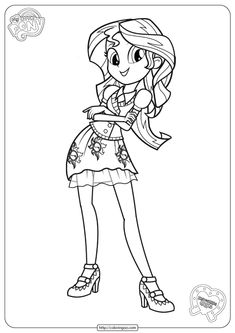 My Little Pony Friendship Games Coloring Pages. High quality free printable coloring, drawing, painting pages here for boys, girls, children . My Little Pony Dibujos, My Little Pony Desenhos, Coloring Pages For Girls, Cute Coloring Pages, Coloring Books, My Little Pony Coloring, My Little Pony Drawing, Cartoon Drawing For Kids, Cartoon Drawings