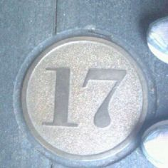 17! Best number in the world