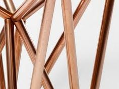 copper detail