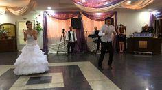 Judit és Attila esküvői nyitótánca 2014.07.19.
