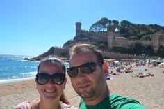 Aproveite os últimos dias de verão Europeu e conheça Tosse de Mar, cidade da Costa Brava, bem pertinho de Barcelona. #TurMundial #Europa #Espanha #Spain #España #TossadeMar #Castelo #Praia #CidadeAntiga #Muralha #PertodeBarcelona  http://www.turmundial.com/2016/09/tossa-de-mar-cidade-antiga-murada.html