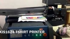 Tshirt Printer India