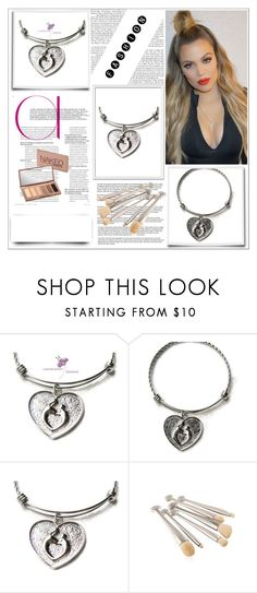 """Ladybugfeet Designs 24/50"" by umay-cdxc ❤ liked on Polyvore featuring Urban Decay"