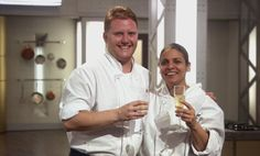 MasterChef: The Professionals crowns joint winners Anton Piotrowski and Keri Moss | Radio Times