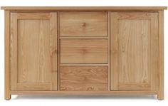 Originals Portland Large Sideboard £544.00