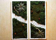 www.artdecolight.ro Moss Art, Art Deco Lighting, Panel Art, Reindeer, Ladder Decor, Facebook, Frame, Home Decor, Picture Frame