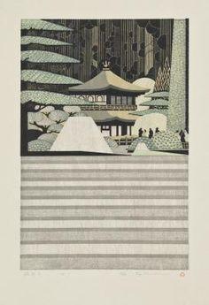 Ginkakuji (Silver Pavilion) | Ray Morimura