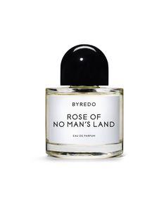 Rose of No Man's Land, Byredo, le nouveau parfum solidaire de Byredo