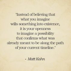 #quotes #mattkahn