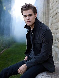 The Vampire Diaries: Paul Wesley Opens Up About the Future of Steroline http://www.people.com/article/vampire-diaries-paul-wesley-steroline-stelena-season-6