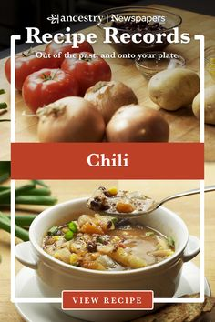 Chili Recipes, Slow Cooker Recipes, Asian Recipes, Mexican Food Recipes, Soup Recipes, Chicken Recipes, Cooking Recipes, Other Recipes, Great Recipes