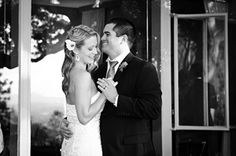 California Bride Wedding first dance Alfredo Chocano Photography | California Wedding Day magazine