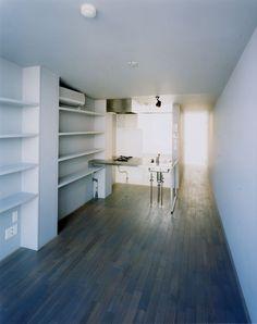 haramo cuprum | Schemata Architects / Jo Nagasaka