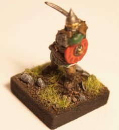 Paint-Forge: How to: Basic Bases