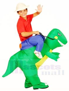 Green Dinosaur Carry me Ride On T-rex Inflatable Halloween Christmas Costumes for Kids Christmas Costumes For Adults, Xmas Costumes, Costumes For Sale, Cool Halloween Costumes, Halloween Christmas, Mascot Costumes, Adult Costumes, Grey Elephant, Womens Size Chart