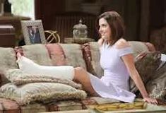 Theresa concoct a new plan to stay in the mansion It Cast, White Dress, Legs, Mansions, How To Plan, Photos, Mansion Houses, Mansion, Palaces