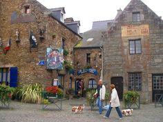 Le Conquet, Bretagne