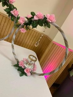 Knowledgeable rendered quinceanera party decorations Get More Info Here Party Centerpieces, Diy Party Decorations, Floral Centerpieces, Glitter Wedding, Diy Wedding, Large Flower Arrangements, Quinceanera Party, Dollar Store Crafts, Flower Crafts
