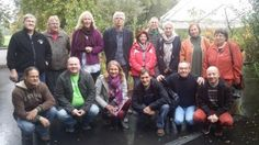 Two companions – formerly homeless people who live and work at Emmaus Mossley – have completed a fact finding mission to Germany to learn more about the international Emmaus movement.