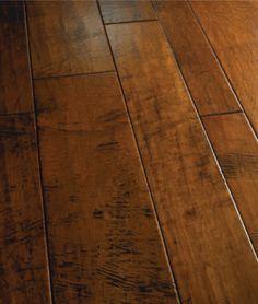 Scala | Distressed Hardwood Floors, Maple Hardwood Floors | Bella Cera Floors