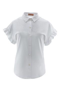 Camisa Cactus Blanco www.trakabarraka.com