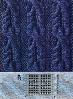 Араны на любой вкус! | вязание-узоры | Постила