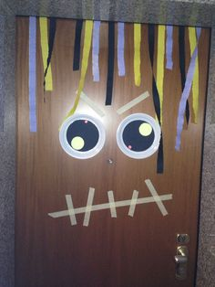 Porta mostruosa !!!