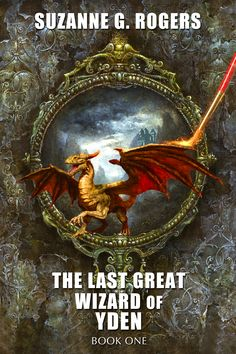 In the midst of turmoil on Yden, a newly arrived young Dragon Clan wizard must outwit the most evil wizard the magical world has ever known.