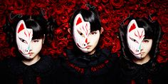 Japanese heavy metal girl group Babymetal plays its first NYC show