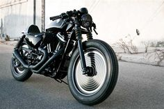 Technics-Harley-883-Sportster-by-Roland-Sands-1