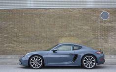 2017 Porsche 718 Cayman - https://www.luxury.guugles.com/2017-porsche-718-cayman/