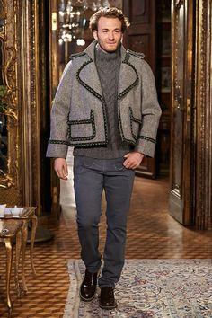 Chanel Runway, Chanel Paris, Street Fashion, Fashion Fashion, Men's Collection, Fall 2015, Human Body, Hipster, Street Style