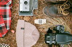 Everything. Especially the 645. photo by Ben Christensen