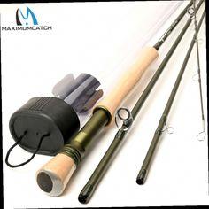 41.52$  Watch now - http://alifx0.worldwells.pw/go.php?t=32775574508 - Maximumcatch Bass Fly Rod 9 FT--8 Weight--4 Piece Plastic Rod Tube Explorer 9084 41.52$