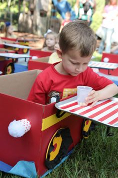 In this case, roll 'em took on two meanings.the movie reels rolled a. Movie Party, Party Time, Transportation For Kids, Boy Birthday, Birthday Parties, Curious George Party, Dramatic Play Area, Movie Reels, Drive In Movie Theater