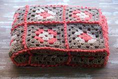 Manta Crochet